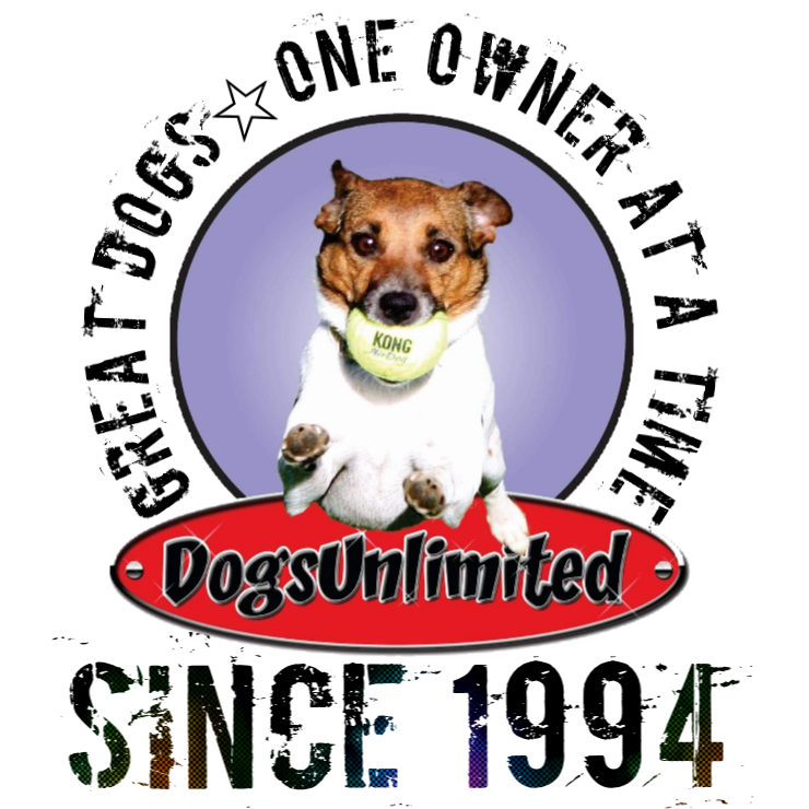 DogsUnlimited Dog Training & Behaviour Professionals